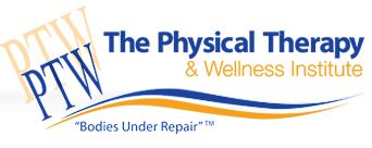 The Physical Therapy and Wellness-Institute Logo
