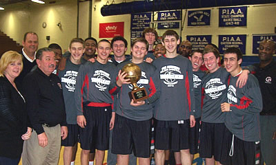 2013 Holiday Tournament Recap • 40th Annual