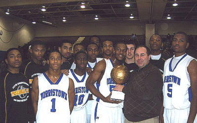2008 Holiday Tournament Recap • 35th Annual