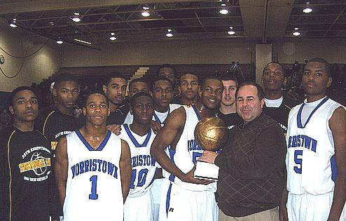 2008 Holiday Tournament Recap • 35th Annual