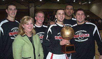 2009 Holiday Tournament Recap • 36th Annual
