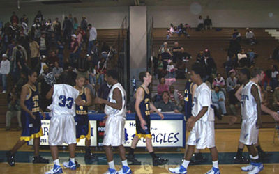 2007 Holiday Tournament Recap • 34th Annual