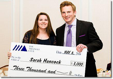2014 Dannehower Award • 51st Annual