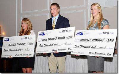 2010 Dannehower Award • 47th Annual